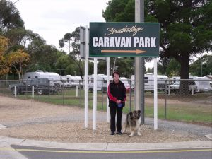 Strathalbyn Caravan Park - Casino Accommodation