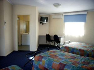Bairnsdale Main Motel - Casino Accommodation