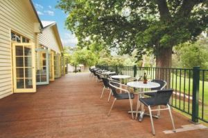 Grange Yarra Valley - Casino Accommodation