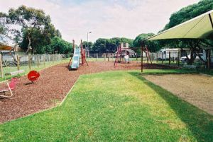 Riverview Family Caravan Park - Casino Accommodation