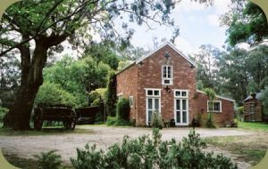 Claremont Coach House - Casino Accommodation