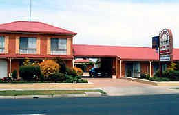 Best Western Colonial Bairnsdale - Casino Accommodation
