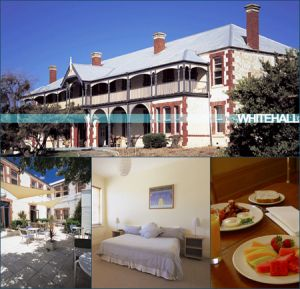 Whitehall Guesthouse Sorrento - Casino Accommodation