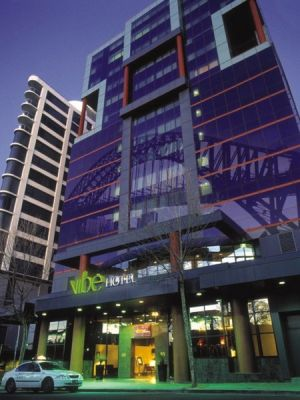 Vibe Hotel North Sydney - Casino Accommodation