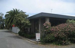 Boat Ramp Motel - Casino Accommodation