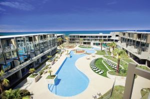Wyndham Resort Torquay - Casino Accommodation