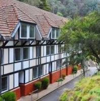 Jenolan Caves House - Casino Accommodation