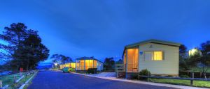 Jindabyne Holiday Park - Casino Accommodation