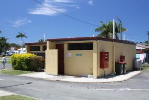 Bongaree Caravan Park - Casino Accommodation
