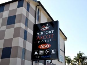 Airport Ascot Motel - Casino Accommodation