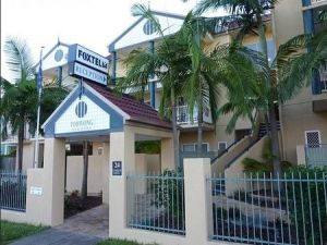 Toowong Inn  Suites - Casino Accommodation