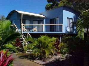 Soldiers Point Holiday Park - Casino Accommodation