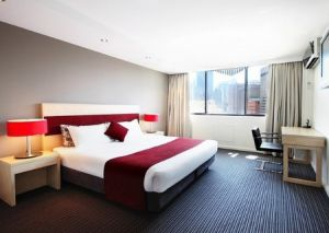 Rendezvous Studio Hotel Sydney Central - Casino Accommodation