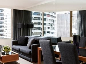 Quay West Suites Sydney - Casino Accommodation