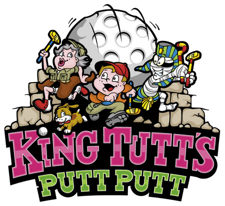 King Tutts Putt Putt - Casino Accommodation