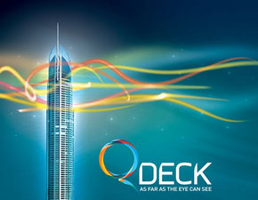 QDeck - Casino Accommodation