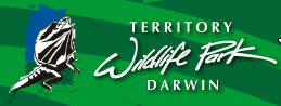 Territory Wildlife Park - Casino Accommodation