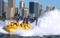 Jetboating Sydney - Casino Accommodation