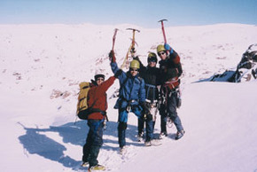 High and Wild Mountain Adventures - Casino Accommodation