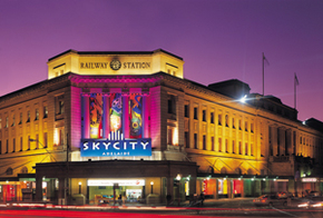 Skycity Casino Darwin - Casino Accommodation