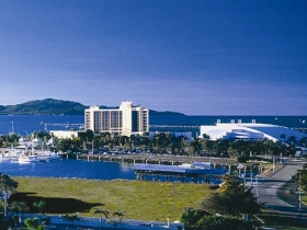 Jupiters Townsville Hotel  Casino - Casino Accommodation