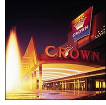 Crown Entertainment Complex - Casino Accommodation