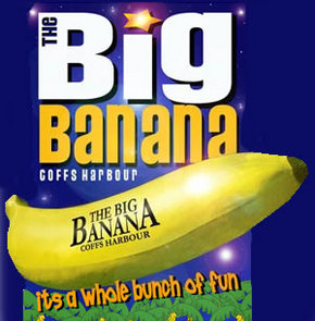 Big Banana - Casino Accommodation