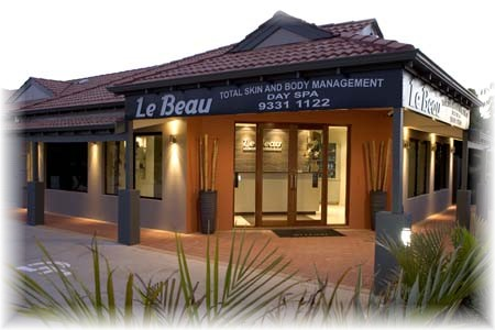 Le Beau Day Spa - Casino Accommodation
