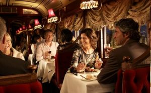 The Colonial Tramcar Restaurant - Casino Accommodation