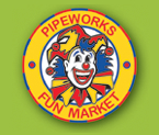 Pipeworks Fun Market - Casino Accommodation