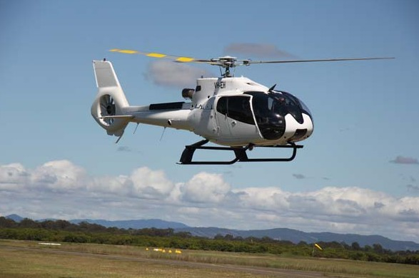 Executive Helicopters - Casino Accommodation