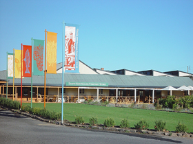South Australian Company Store - Casino Accommodation