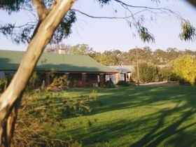 Cardinham Estate - Casino Accommodation