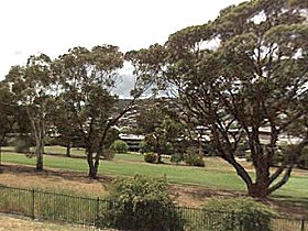Rosny Park Public Golf Course - Casino Accommodation