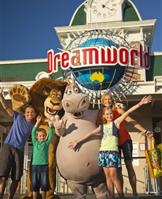 Dreamworld - Casino Accommodation