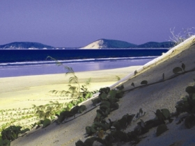 Cooloola Great Sandy National Park - Casino Accommodation