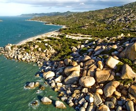 Cape Melville National Park - Casino Accommodation