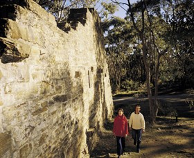 Castlemaine Diggings National Heritage Park - Casino Accommodation