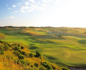 The Dunes Golf Links - Casino Accommodation
