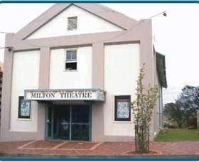 Milton Theatre - Casino Accommodation