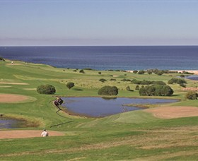 Gerringong Golf Club - Casino Accommodation