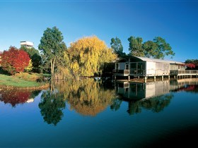 Balnaves of Coonawarra - Casino Accommodation