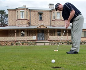 Lithgow Golf Club - Casino Accommodation
