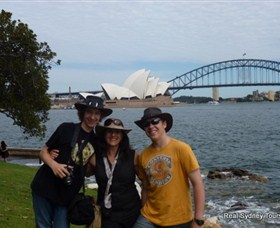 Real Sydney Tours - Casino Accommodation