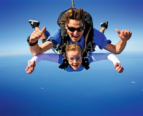 Skydive the Beach and Beyond Sydney - Wollongong - Casino Accommodation