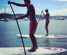 Avalon Stand Up Paddle - Casino Accommodation