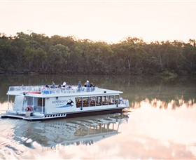 Wentworth River Cruises - Casino Accommodation