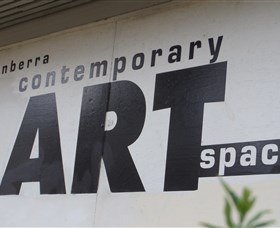 Canberra Contemporary Art Space - Casino Accommodation