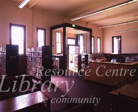 Sir Henry Parkes Memorial School Of Arts Tenterfield - Casino Accommodation