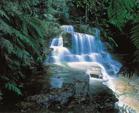 Leura Cascades - Casino Accommodation